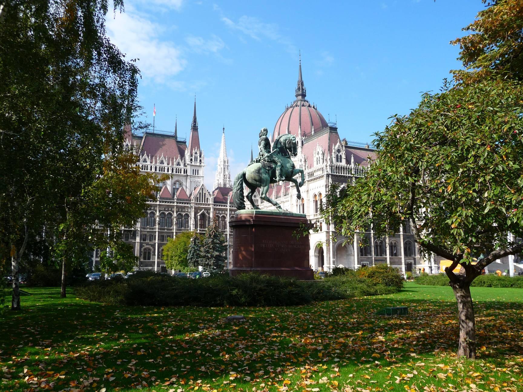 Выкладываем фотки из Венгрии