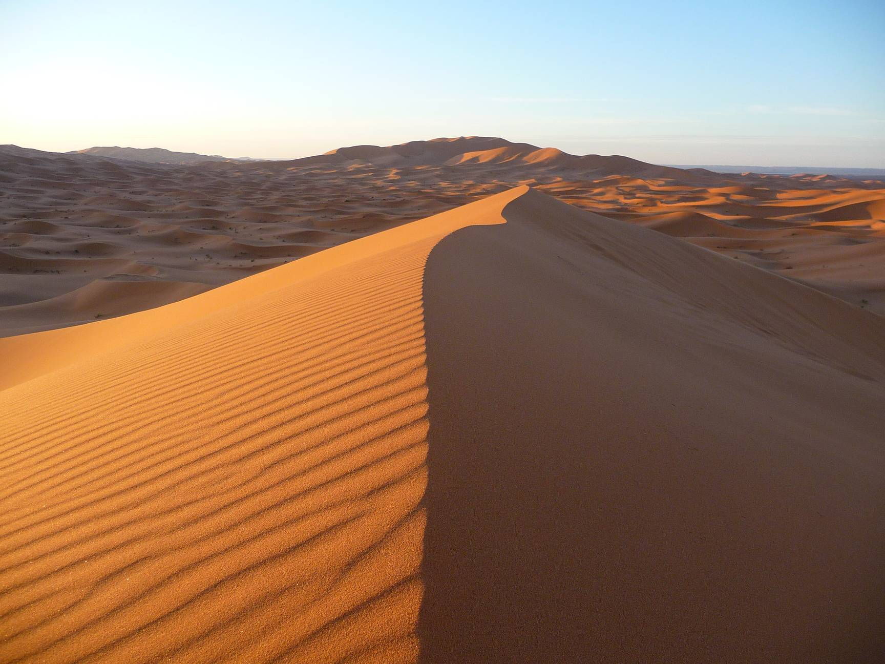 Завершаем фоторепортаж из Марокко
