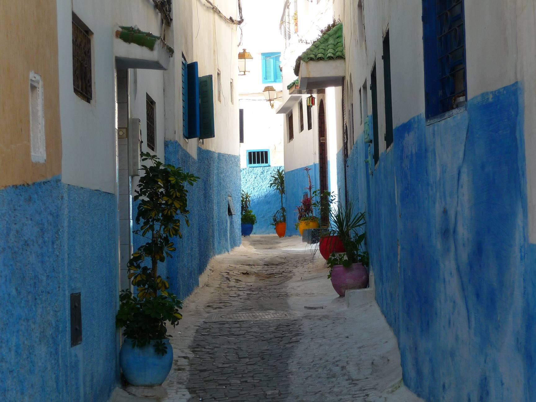 Завершаем фоторепортаж из Марокко 2