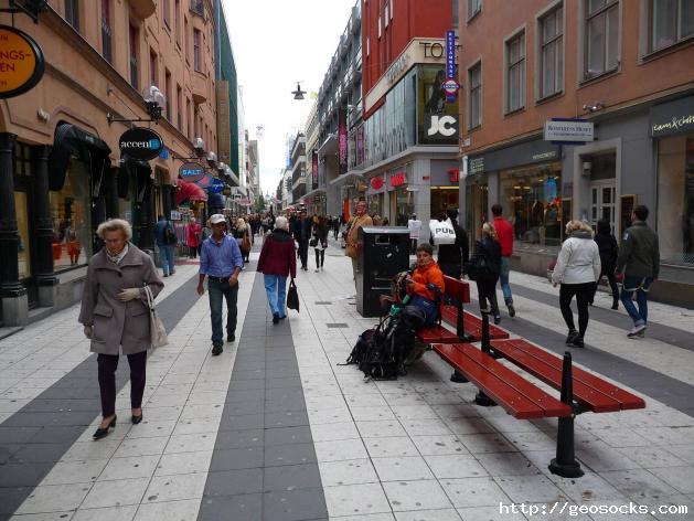 Фото из Стокгольма, Швеция!