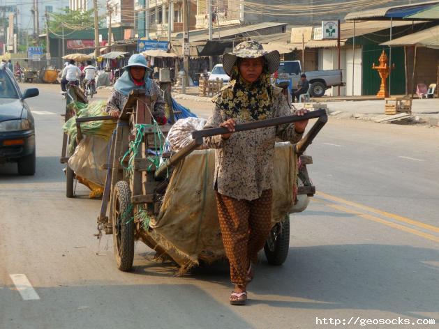 Фотоальбом - Камбоджа!