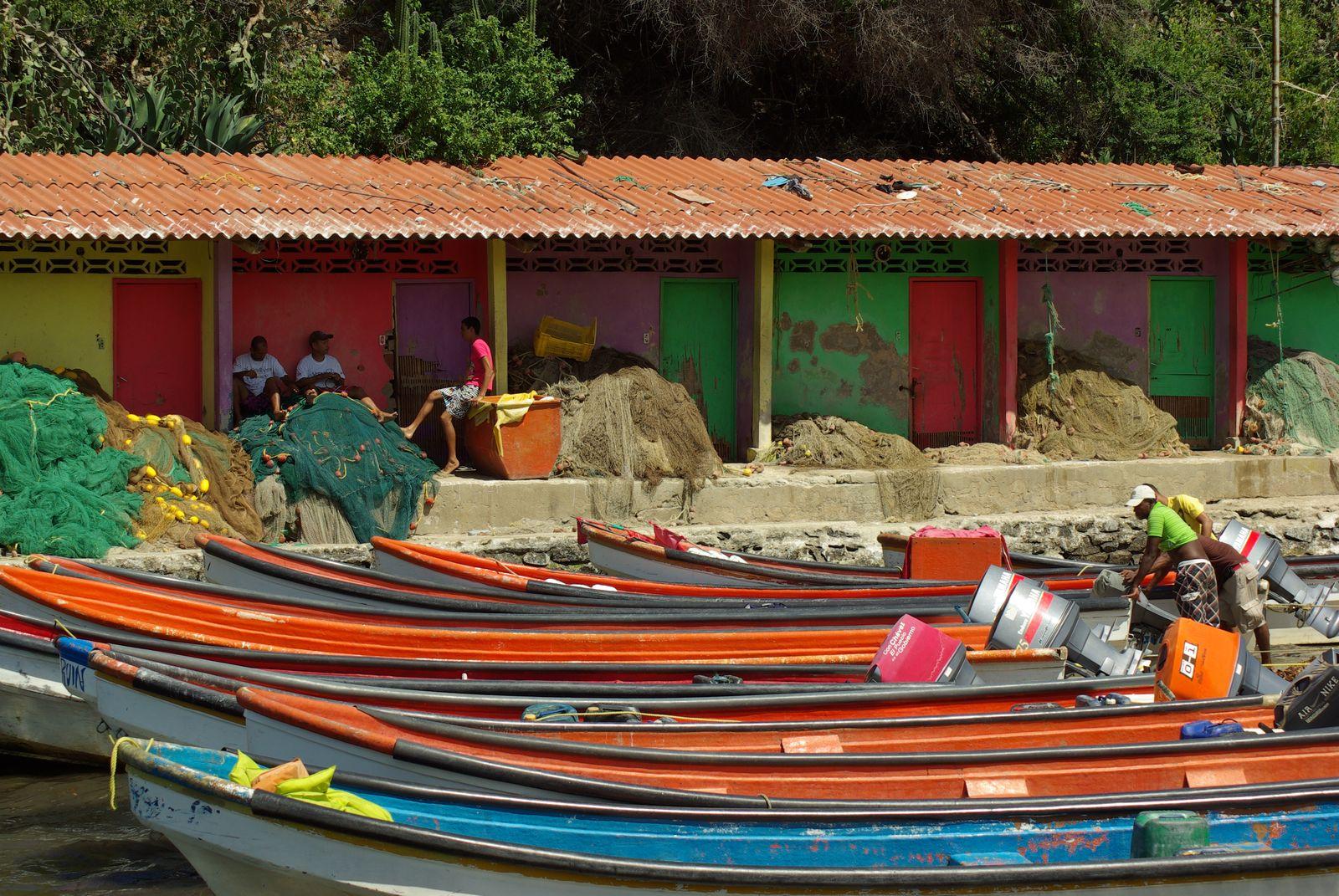 Пляжи деревни Чорони
