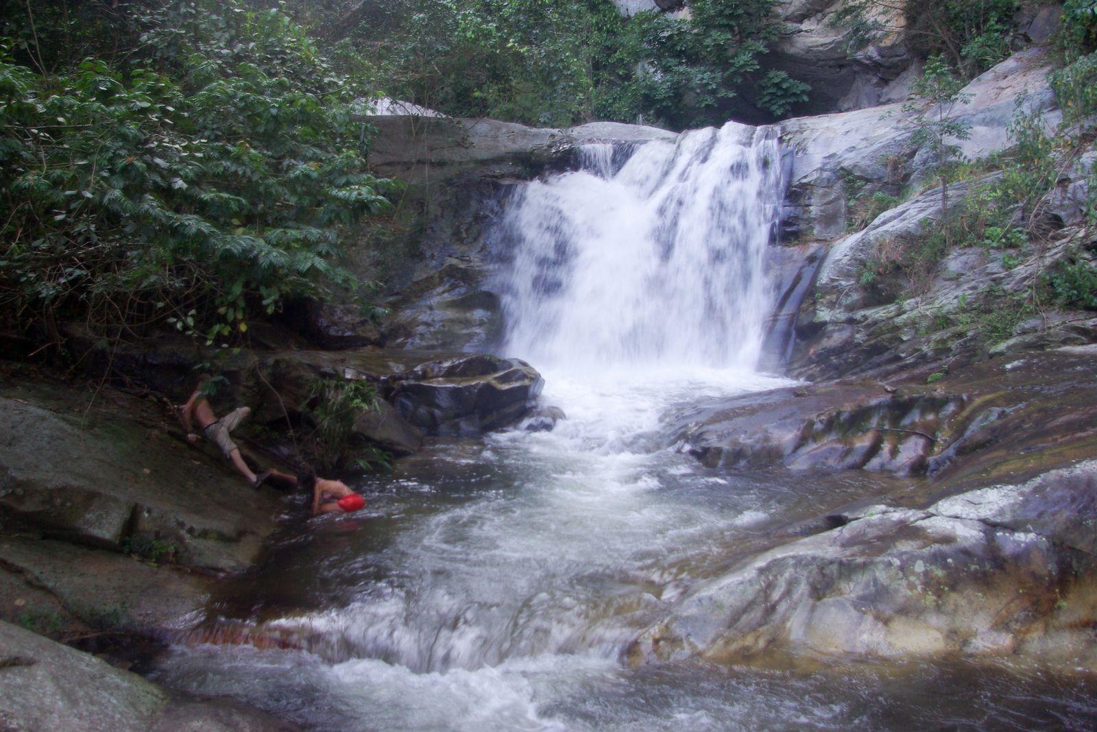 Какао-деревня Чуао (Chuao)