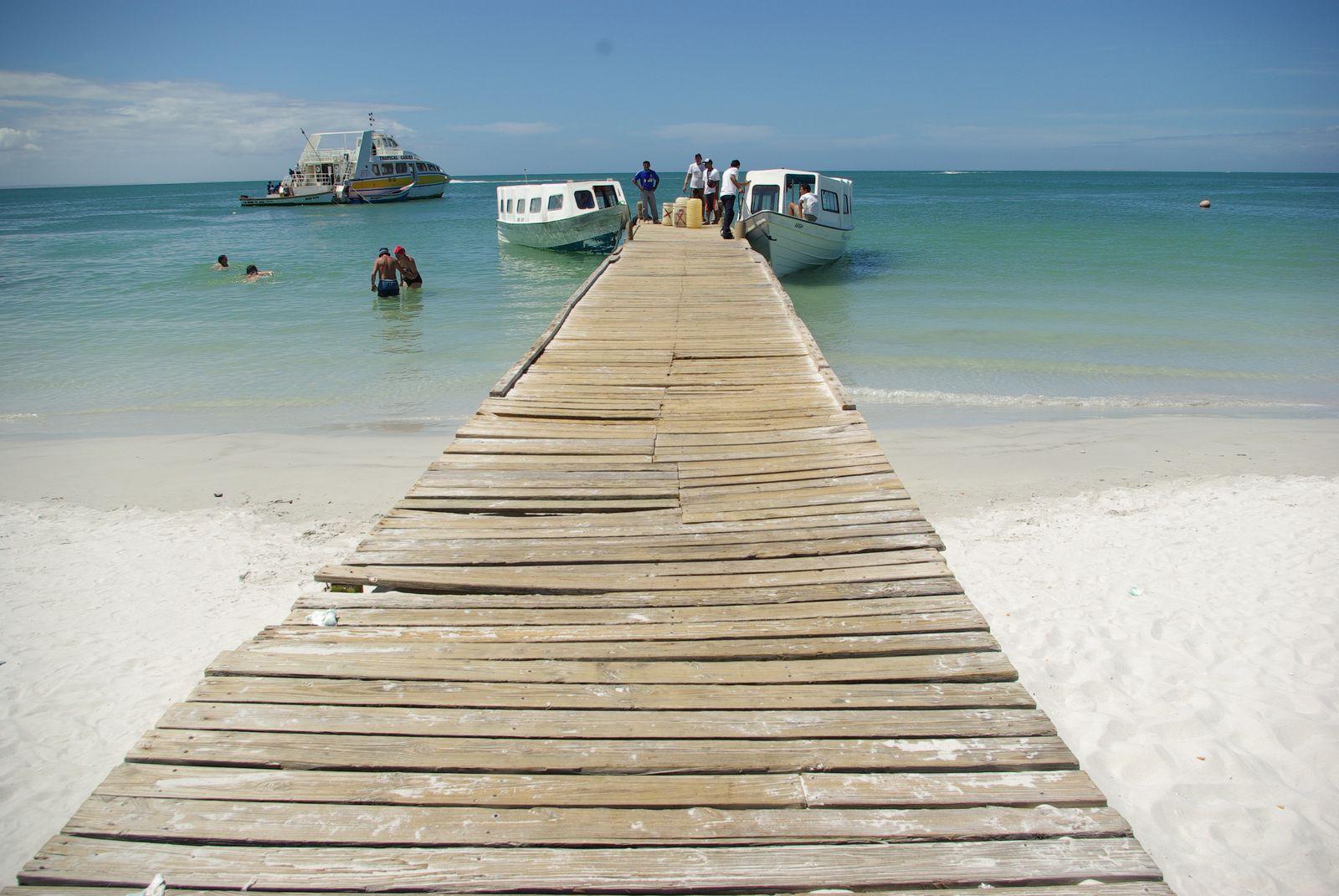 Остров Коче, Карибское море, Венесуэла