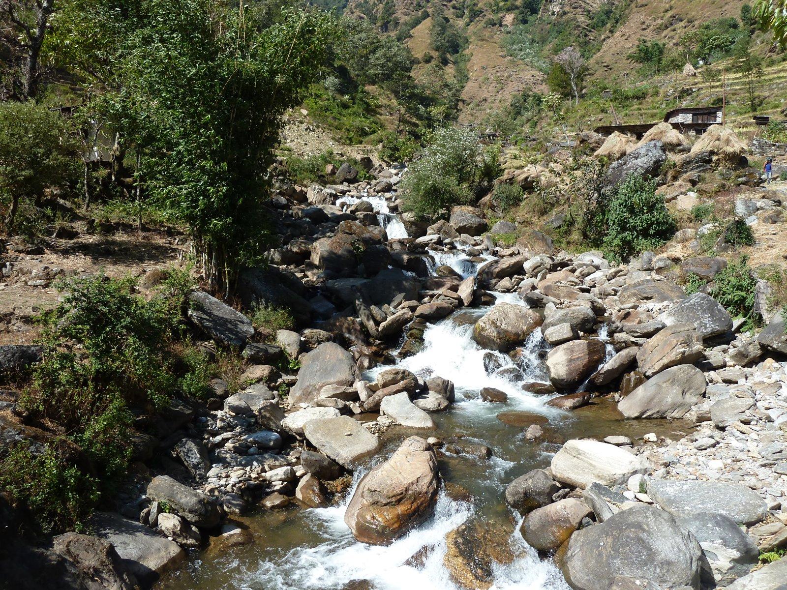 Deurali-Chimbu