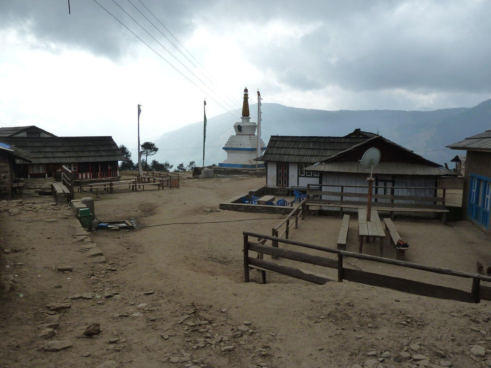 Junbesi-Nunthala