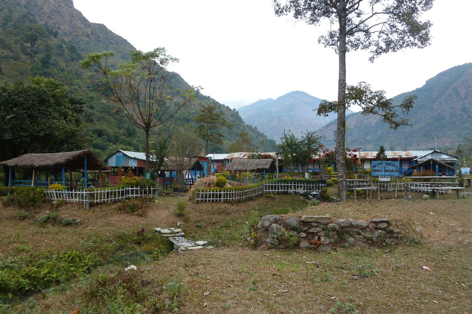 Bhulbule - Chamje