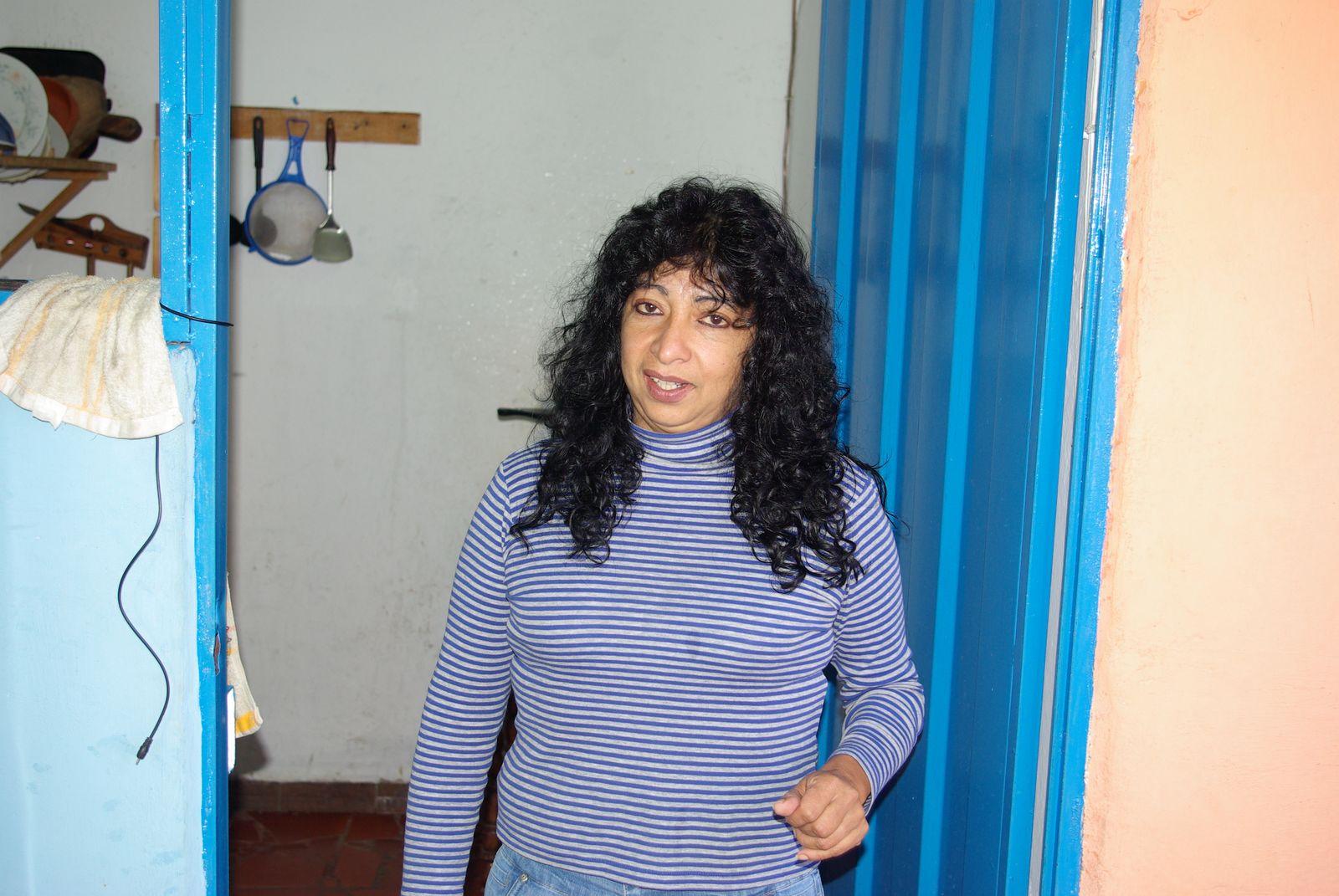 Posada Patty, Parque Las Heroinas, Merida