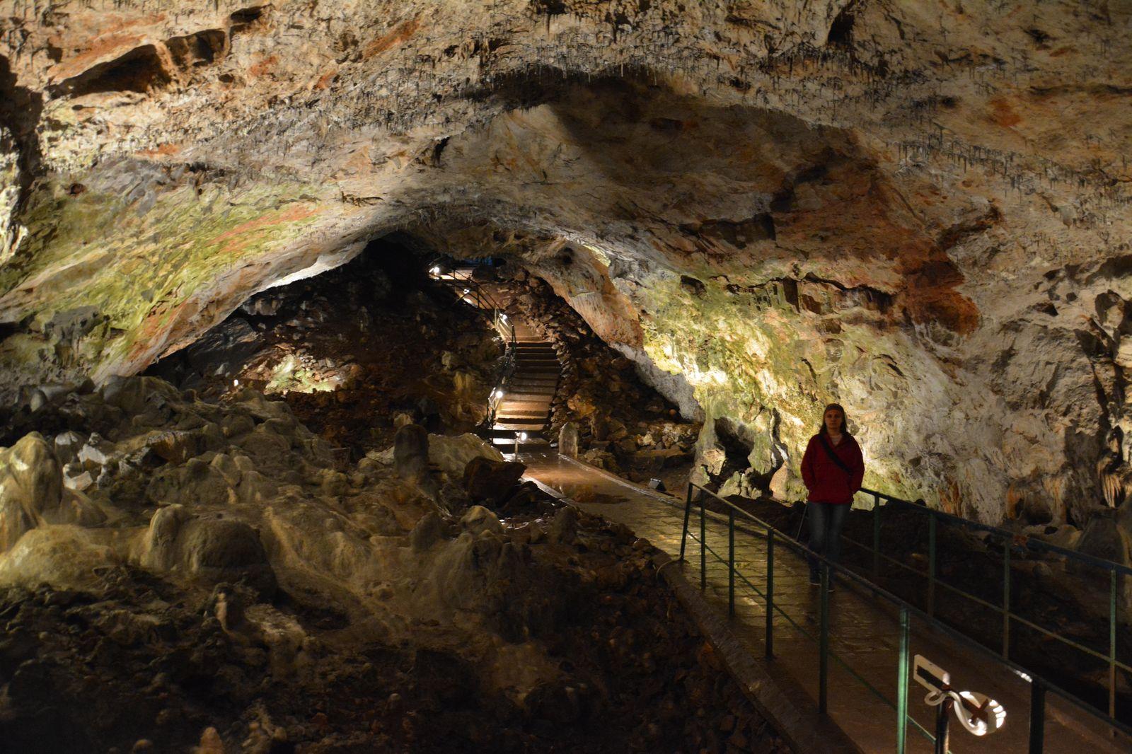 Пещера Саева Дупка