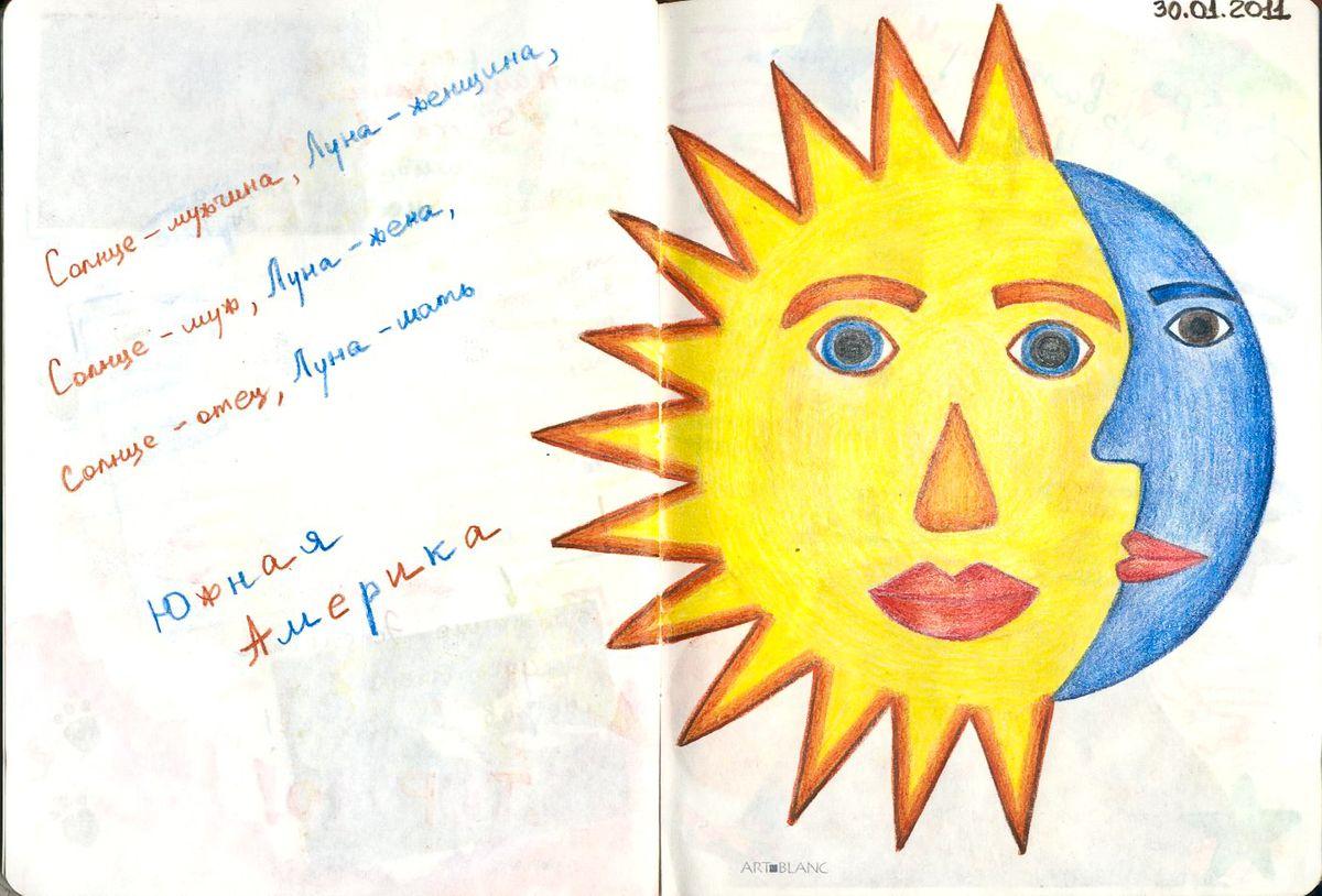 Венесуэльский дневник