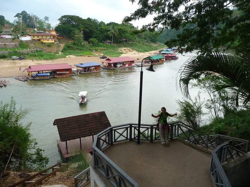 В джунглях Малайзии: Таман Негара